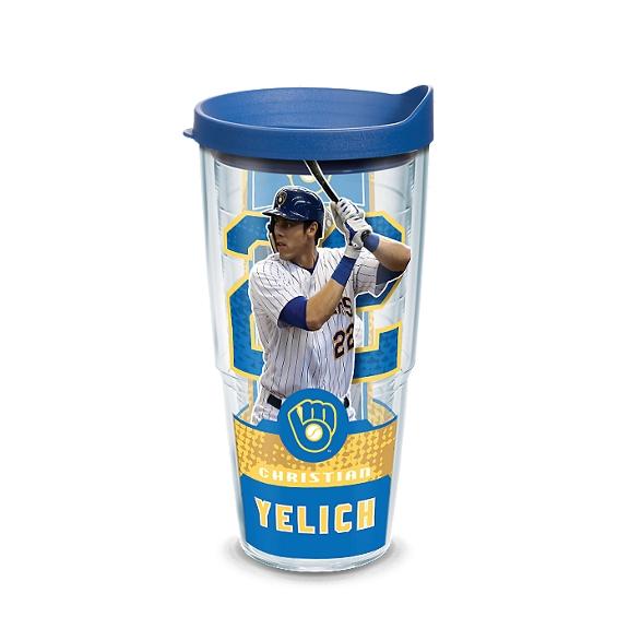 MLB® Milwaukee Brewers™ Christian Yelich