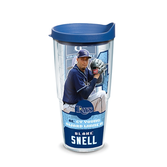 MLB® Tampa Bay Rays™ Blake Snell