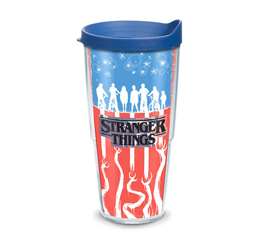 Stranger Things - Season 3 Fireworks image number 0