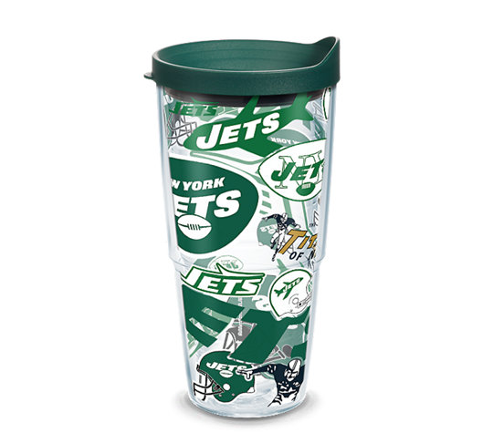 NFL® New York Jets - All Over image number 0