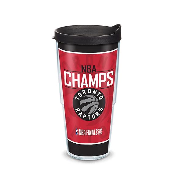 NBA® Toronto Raptors 2019 NBA Champions