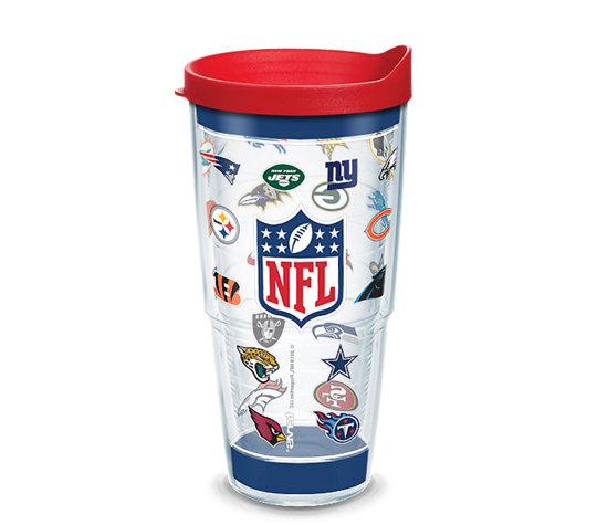 NFL® Team Logos image number 0