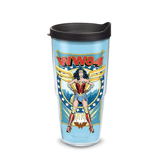 DC Comics - Wonder Woman - Retro