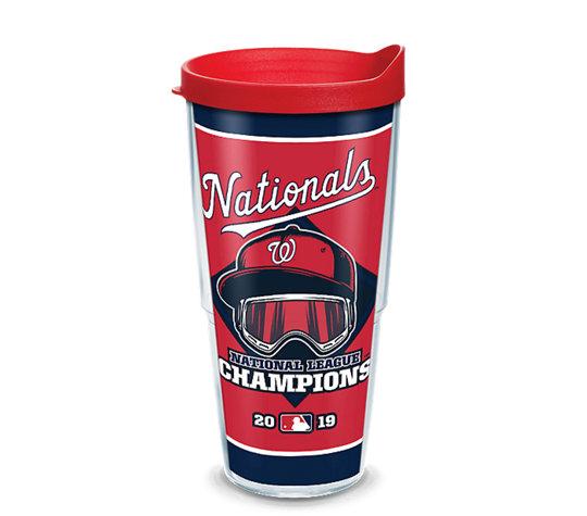 MLB® Washington Nationals™ World Series Bound 2019 image number 0