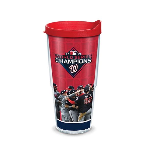 MLB® Washington Nationals™ World Series Champs 2019 Roster