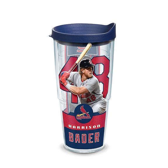 MLB® St. Louis Cardinals™ Harrison Bader