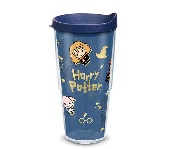 Tervis Harry Potter? - Charm Icons 24oz Tumbler