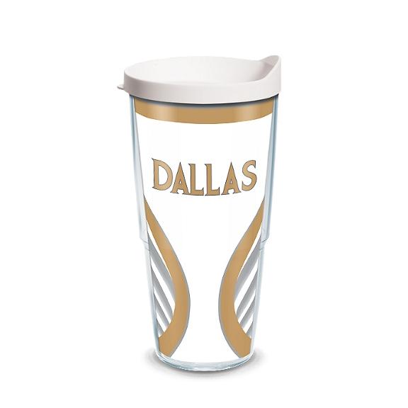 NBA® Dallas Mavericks City