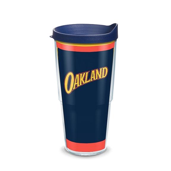 NBA® Golden State Warriors City