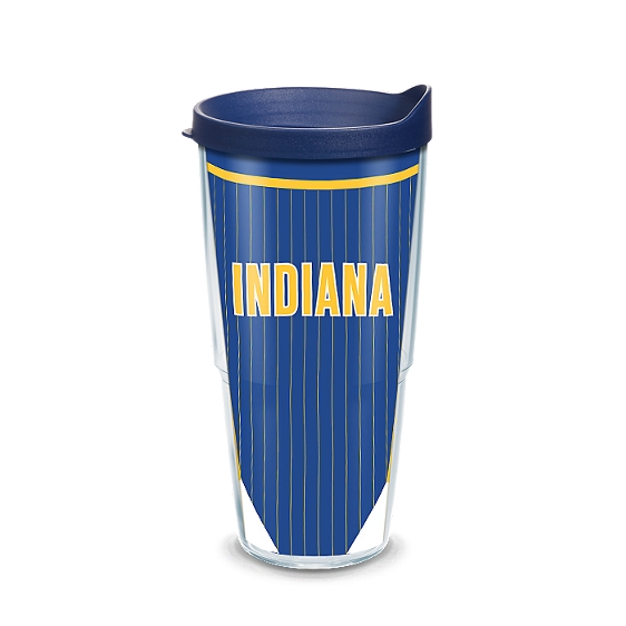 NBA® Indiana Pacers City