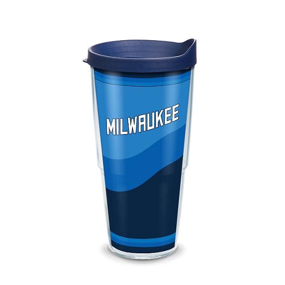 NBA® Milwaukee Bucks City