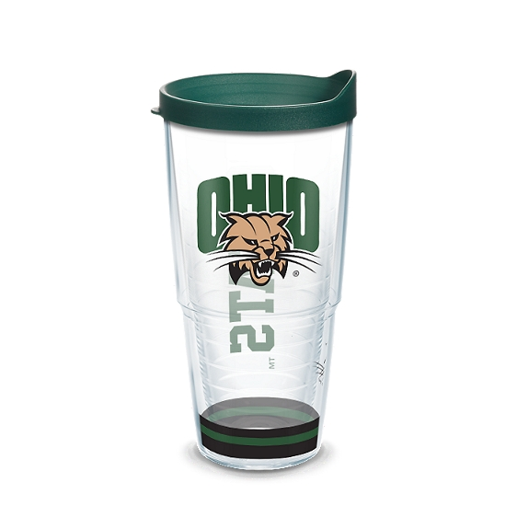 Ohio Bobcats Arctic