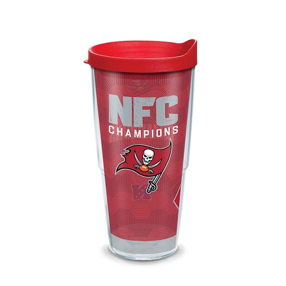 NFL® Tampa Bay Buccaneers - NFC Champion
