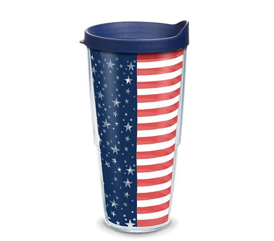 Americana Stars Stripes