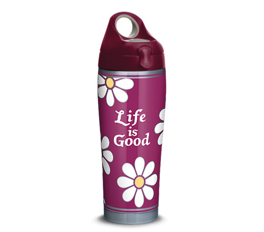 Life is Good® - All Over Daisy image number 0