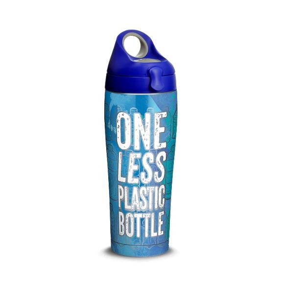 One Less Bottle