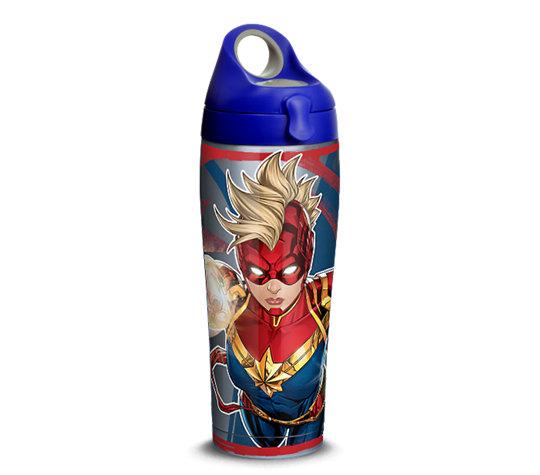Marvel® - Captain Marvel Mohawk