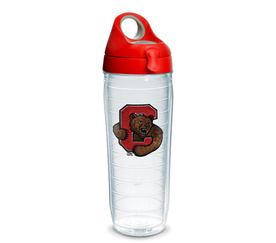 Cornell Big Red Logo Emblem Tervis Official Store