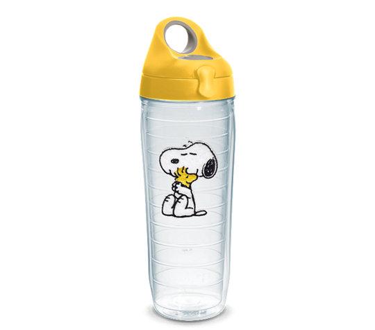 Peanuts™ - Felt Snoopy & Woodstock image number 0