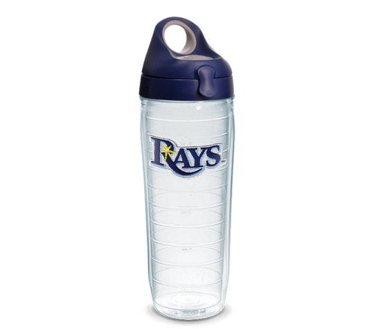 MLB® Tampa Bay Rays™ Primary Logo image number 0