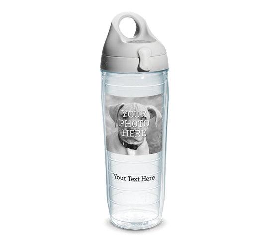 Custom Water Bottle image number 0