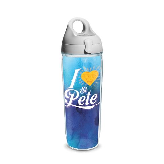 Florida - I Love St. Pete You Are My Sunshine