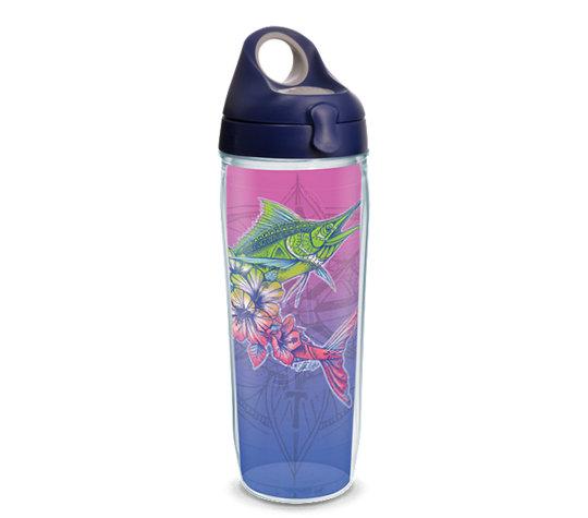 Salt Life® - Floral Sailfish