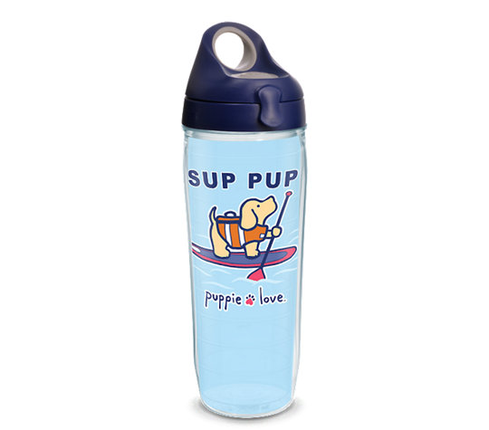 Puppie Love - Sup Pup