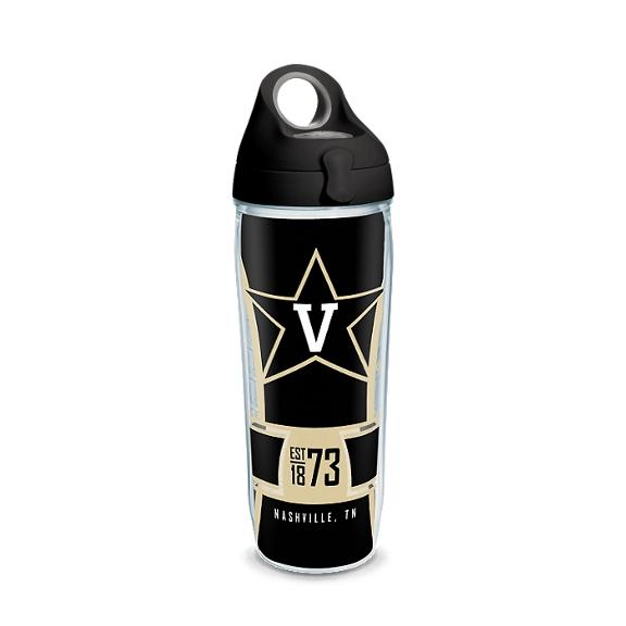 Vanderbilt Commodores Spirit