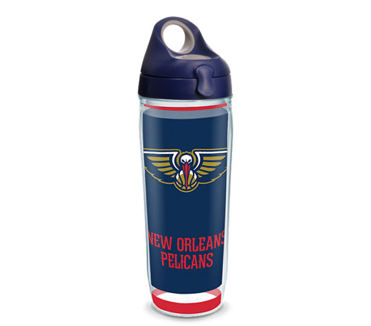 NBA® New Orleans Pelicans Swish image number 0