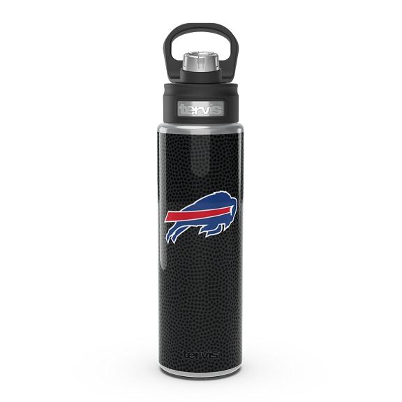 NFL® Buffalo Bills - Black Leather