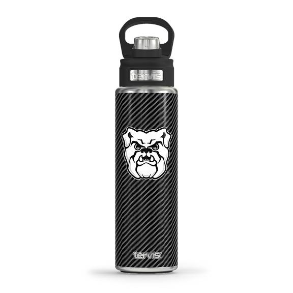 Butler Bulldogs Carbon Fiber