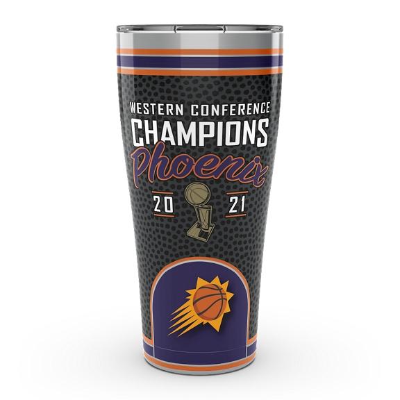 NBA® Phoenix Suns 2021 Western Conference Champions