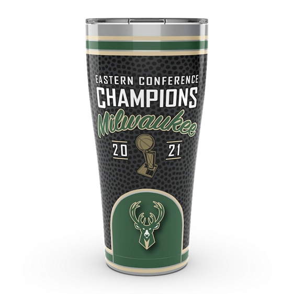 NBA® Milwaukee Bucks 2021 Eastern Conference Champions