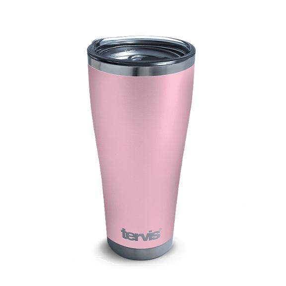 Powder Coated Pink