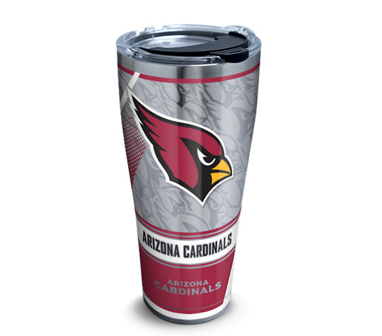 Tervis NFL� Arizona Cardinals Edge 30oz Tumbler