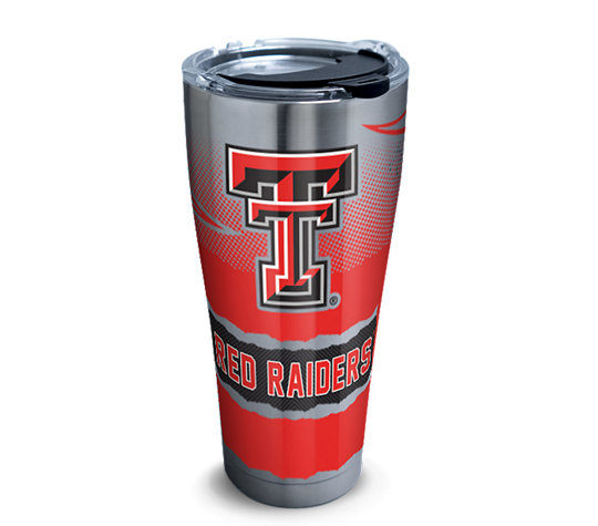 Texas Tech Red Raiders Knockout image number 0