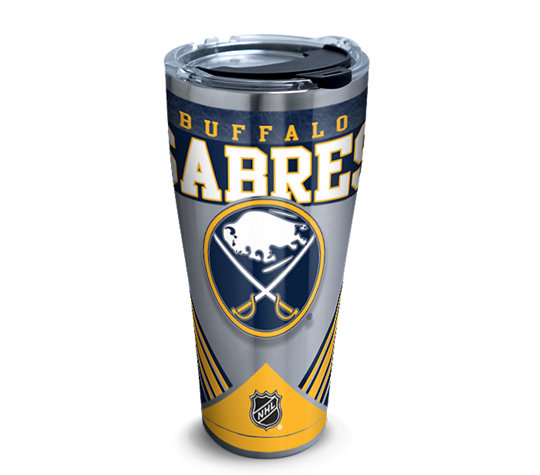 NHL® Buffalo Sabres® Ice image number 0
