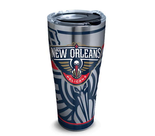 NBA® New Orleans Pelicans Paint image number 0
