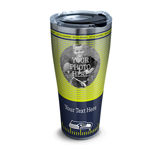 Tervis NFL� Seattle Seahawks - Grip 30oz Tumbler