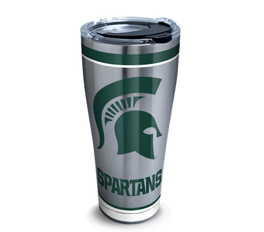 Michigan State Spartans Tradition image number 0