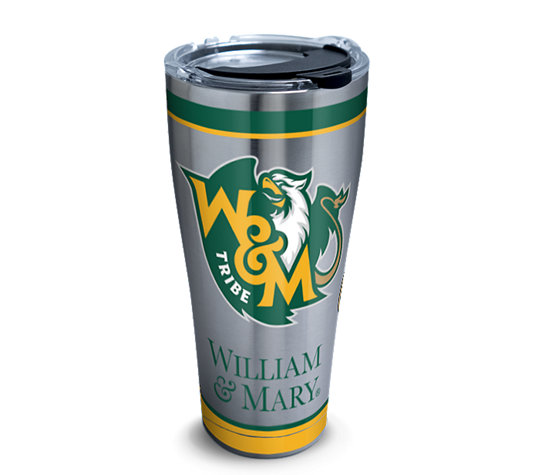 William & Mary Tribe Tradition
