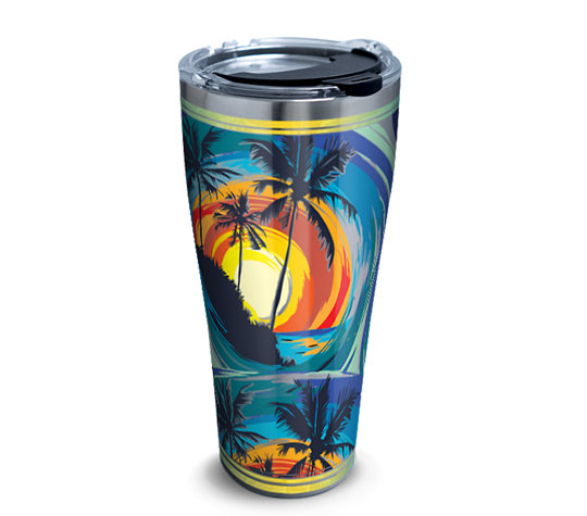 Tervis Tropical Beach 30oz Tumbler
