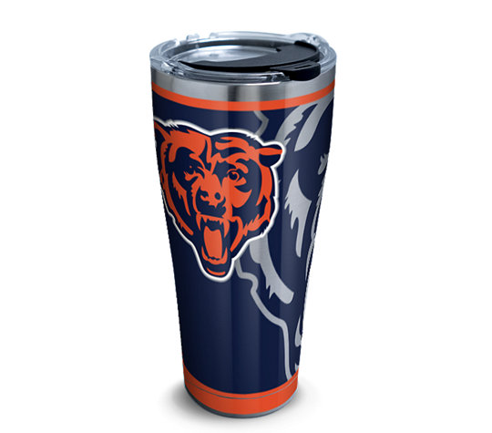 Tervis NFL� Chicago Bears Rush 30oz Tumbler