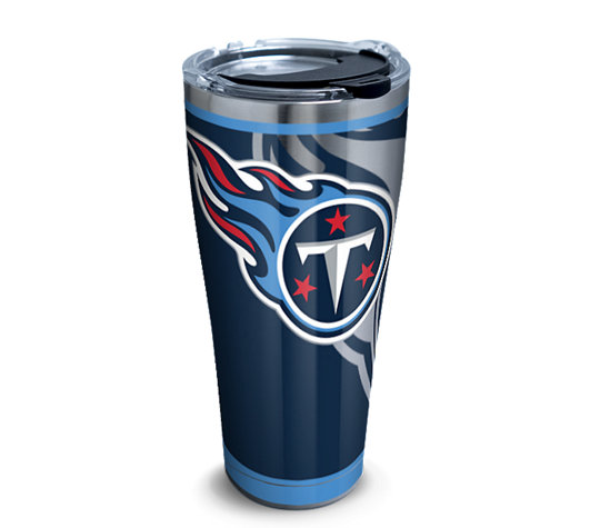 Tervis NFL� Tennessee Titans Rush 30oz Tumbler