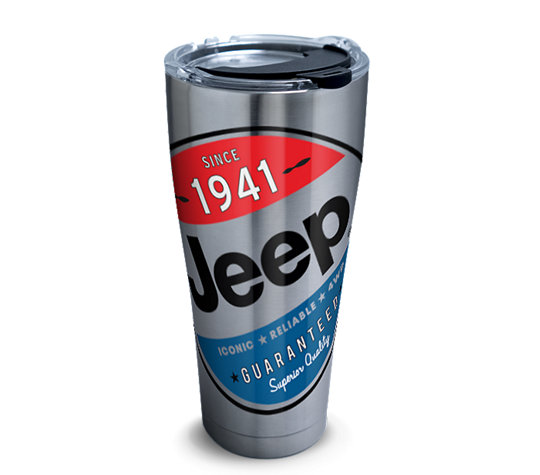 Jeep® Brand - Colossal image number 0