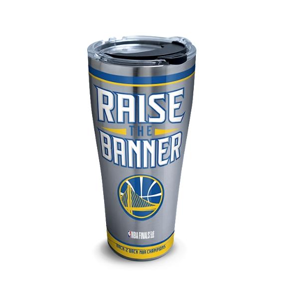 NBA® Golden State Warriors 2018 NBA Champions