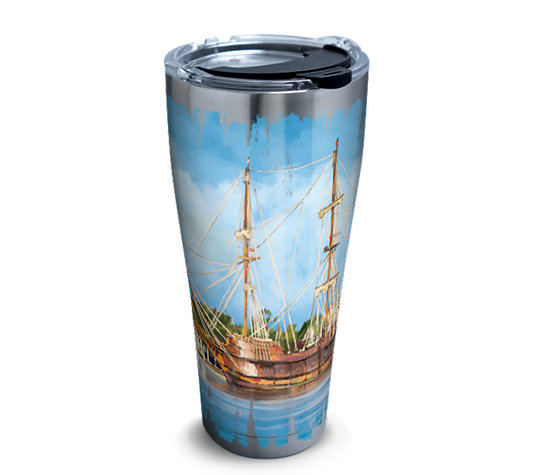 Tervis Florida - St. Augustine Waterfront 30oz Tumbler (1308125) photo