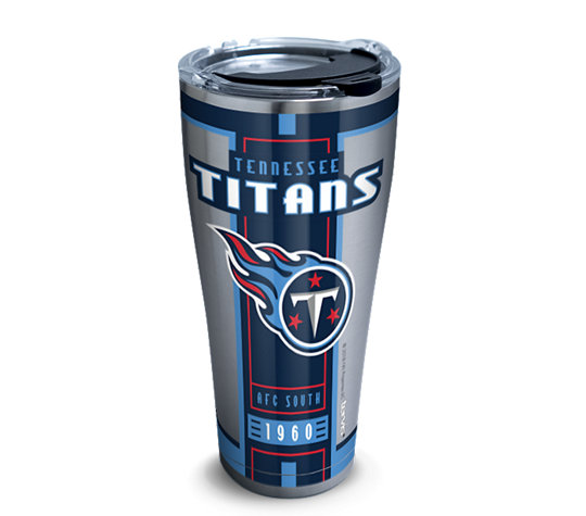 NFL® Tennessee Titans - Blitz image number 0