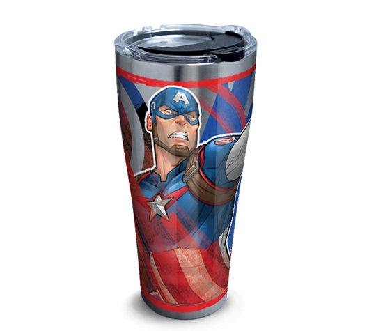 Marvel® - Captain America Iconic